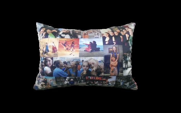 Подушка с размерами на сайт