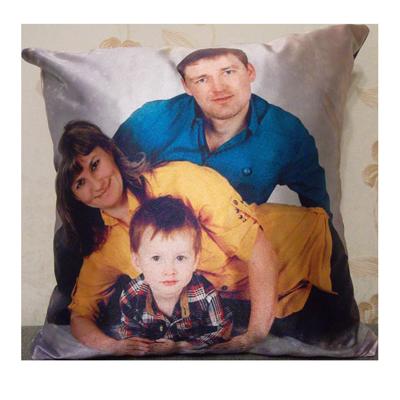 Заказать подушку с фотографиями